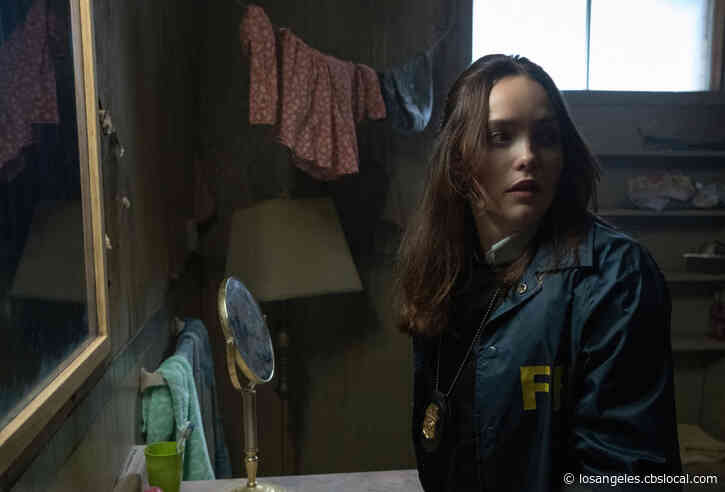 Rebecca Breeds On The Series Premiere Of 'Clarice' On CBS: 'People Are Going To Love It, Time For The Baby Bird To Fly'