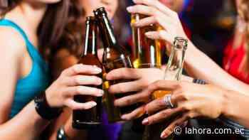 Se mantiene la prohibición de alcohol en Pelileo - La Hora (Ecuador)