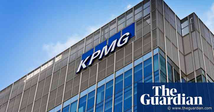 'Unconscious bias is utter crap': KPMG staff share shock at UK chair's Zoom comments