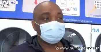Laverie de Soisy-sous-Montmorency: une personne interpellée après l'agression   Le HuffPost - Le HuffPost