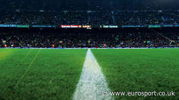 FC Chambly - FC Sochaux-Montbéliard live - 5 February 2021 - Eurosport.co.uk