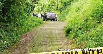 Nacionales Asesinan a pandillero en Puerto El Triunfo, Usulután - Solo Noticias