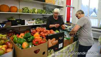 Warenkorb Finnentrop verteilt Gutscheine an Kunden - sauerlandkurier.de