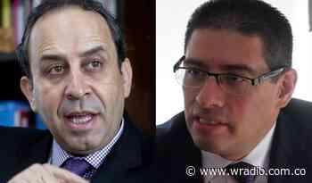¿Mercaderes de la salud en Medimás? El audio entre el Fabio Aristizábal y Guillermo Grosso - W Radio