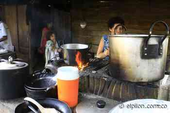 Habitantes de Pueblo Bello demandan el servicio de gas natural - ElPilón.com.co