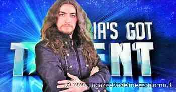 Ecco mago Domin, il «Silvan di Rutigliano» che piace al pubblico di Italia's Got Talent - La Gazzetta del Mezzogiorno