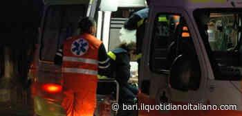 Scontro auto-moto tra Rutigliano e Noicattaro, morto centauro 25enne - Il Quotidiano Italiano - Bari