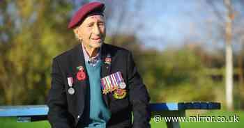 Second World War hero who escaped Prisoner of War camp dies