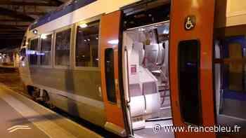 Aucun train entre Nîmes et Le Grau-du-Roi pendant deux mois - France Bleu
