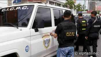 Acarigua   Cicpc detiene a hombre por abusar de su sobrina de 5 años - El Pitazo