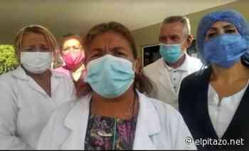 Portuguesa   Gremio de enfermería advierte que hospital de Acarigua se queda sin personal - El Pitazo