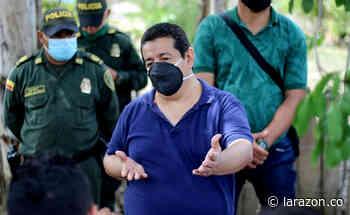 Alcalde de Chinú, investigado por presuntos sobrecostos en ayudas - LA RAZÓN.CO