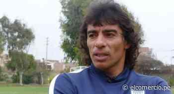 """Francisco Pizarro criticó elección de Miguel Pons como administrador de Alianza Lima: """"Han secuestrado al club"""" - El Comercio Perú"""