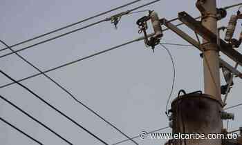 Hombre muere electrocutado en Montecristi - El Caribe