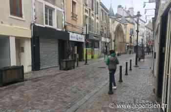 Le plan de Corbeil-Essonnes pour passer de ville-dortoir à ville « vivante » - Le Parisien