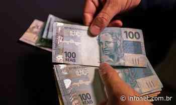 Salários atrasados começam a ser pagos dia 20 em Tobias Barreto - Infonet