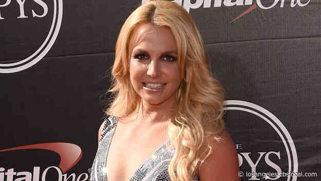Judge Orders Britney Spears' Dad, Trust Company To Develop Investment Plan
