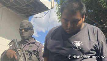 Arrestan a tres por homicidio de policía en San Juan Opico - Diario El Mundo