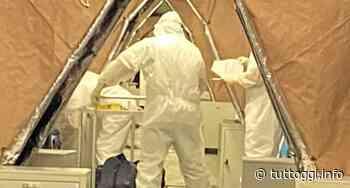 Coronavirus: altri 12 decessi, 5 tra Perugia e Torgiano - TuttOggi