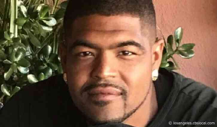 Family Of Dijon Kizzee, Man Fatally Shot By LASD Deputies, Files Claim Against County