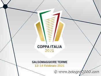 Sport, al via a Salsomaggiore Terme (PR) le finali di Coppa Italia di pallamano. Dal 12 al 14 febbraio al Pala Cotonella - Bologna 2000
