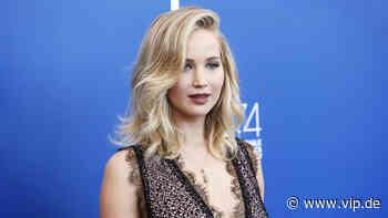 Jennifer Lawrence kann nach Set-Unfall wieder drehen - VIP.de, Star News