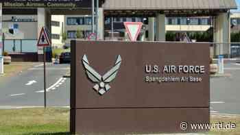 US-Truppenabzug auf Eis: Soldaten bleiben in Spangdahlem - RTL Online