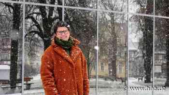 Herausfordererin Sandra Rhenius-Thimm (parteilos) will nun die Heimat Bad Sooden-Allendorf voranbringen - HNA.de