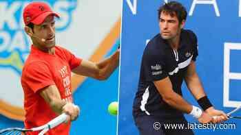 Novak Djokovic vs Jeremy Chardy, Australian Open 2021 Free Live Streaming Online: How To Watch Live - LatestLY