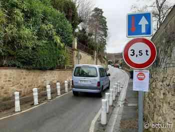 Val-d'Oise. Les Villes de Parmain et Valmondois ferment une rue commune à la circulation - actu.fr