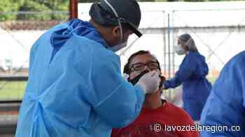 Convocan jornada masiva de toma de muestras de COVID-19 en Tesalia - Huila