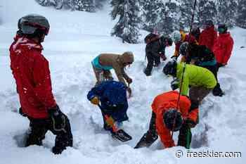 ARVA's Snow Safety Program Equips Backcountry Skiers with Valuable Knowledge | FREESKIER - Freeskier Magazine