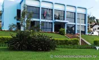 Processo seletivo Prefeitura de Ipira SC encerra inscrições nesta segunda-feira (01) - Notícias Concursos