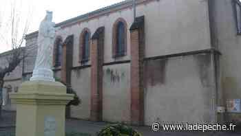 La Salvetat-Saint-Gilles. La statue de la Vierge a été restaurée - ladepeche.fr