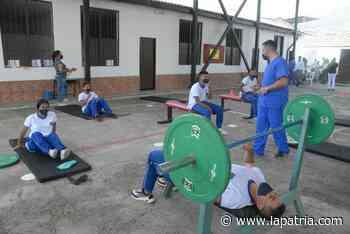 Pura felicidad en clase en colegios de Supía - La Patria.com