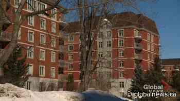 Pierrefonds-Roxboro's elderly population in desperate need of housing | Watch News Videos Online - Globalnews.ca