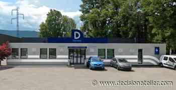 Durand Services ouvre une agence à La Motte-Servolex - Décision atelier