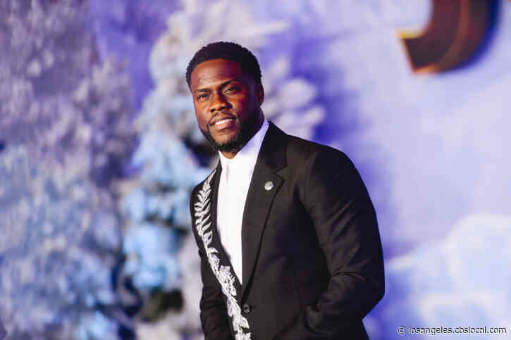 Comedian Kevin Hart Defrauded Out Of More Than $1M Allegedly By Former Personal Shopper