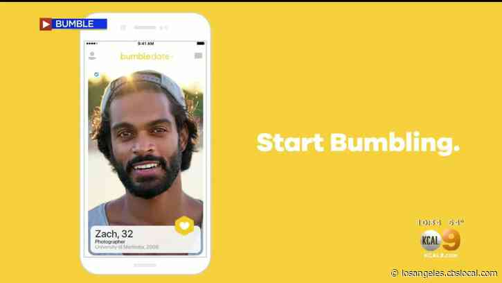 Dating App 'Bumble' Goes Public, Makes CEO Whitney Wolfe Herd Youngest Self-Made Female Billionaire