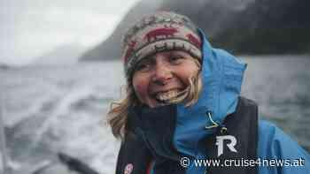 VORHERIGER ARTIKEL Polar-Pionierin wird Taufpatin der neuen MS Roald Amundsen - cruise4news