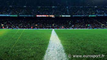 FCE Merignac Arlac - Stade Poitevin FC en direct - 14 février 2021 - Eurosport.fr
