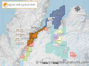 Leocor Gold Updates Exploration at the Dorset Gold Project, Baie Verte, Newfoundland - Junior Mining Network