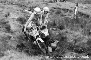 Sporting memories: The Gerald Simpson Memorial Two Day Sidecar Trial