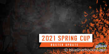 Tigers Boost Spring Cup Roster