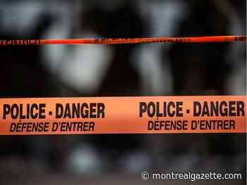 Man shot outside Pointe-aux-Trembles restaurant - Montreal Gazette