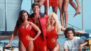"""""""Baywatch"""": Was machen David Hasselhoff, Pamela Anderson & Co. heute? - VOX Online"""