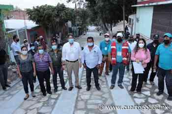Alcaldes de Chilón y Suchiapa piden licencia - Cuarto Poder