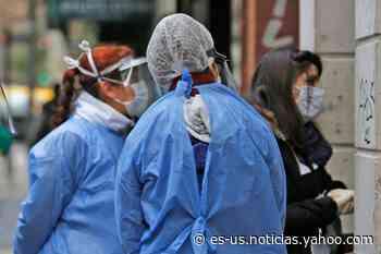 Coronavirus en Argentina: casos en Totoral, Córdoba al 3 de febrero - Yahoo Noticias