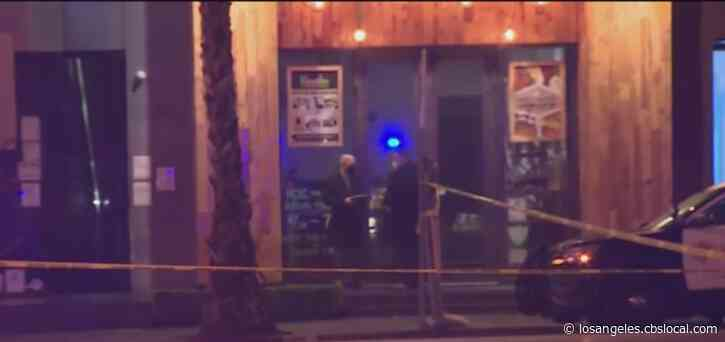 Man Beaten To Death On West Hollywood Street, Suspects At Large