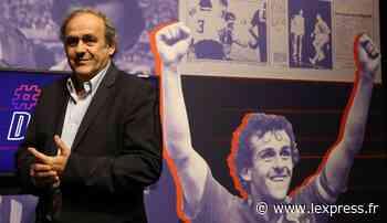 Sur les traces de Michel Platini, l'éternel enfant de Joeuf - L'Express